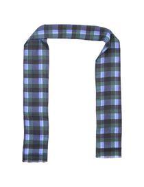 MANUEL RITZ - Oblong scarf