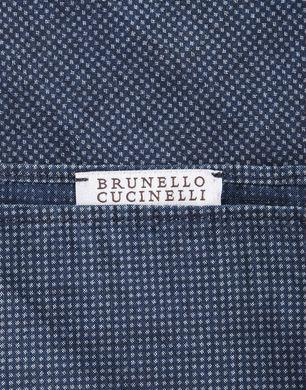 BRUNELLO CUCINELLI MH6390091 Pocket Square U d