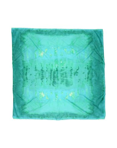 Image of CHRISTIAN PELLIZZARI ACCESSORIES Square scarves Women on YOOX.COM