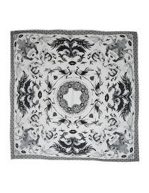 TOM REBL - Square scarf