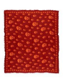 ALEXANDER MCQUEEN - Square scarf