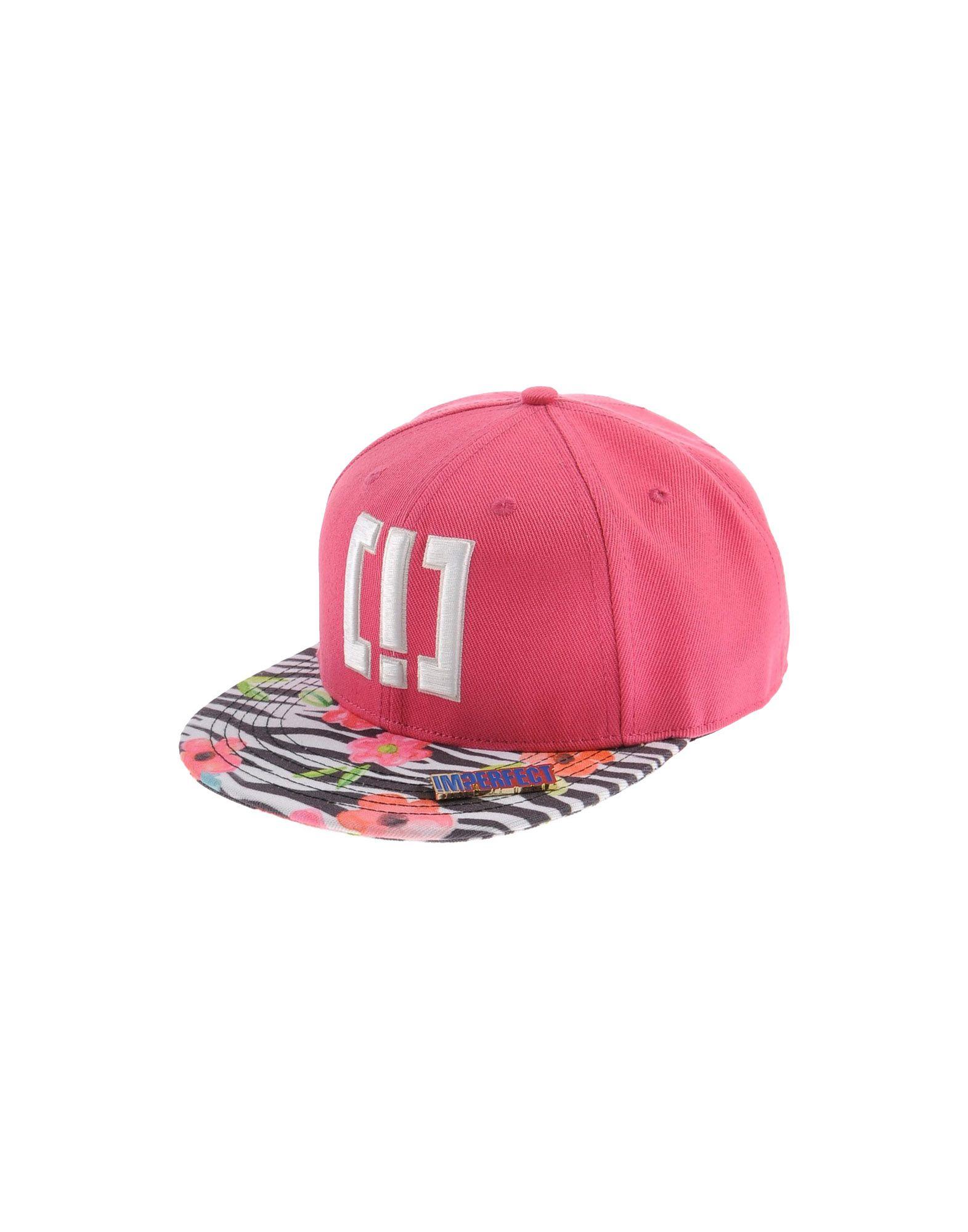 !M?ERFECT Hats