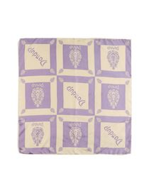 DONDUP - Square scarf