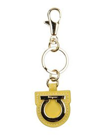 SALVATORE FERRAGAMO - Key ring