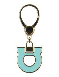 SALVATORE FERRAGAMO - Key ring