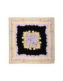 CLASS ROBERTO CAVALLI - Square scarf