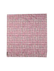 MANILA GRACE - Square scarf