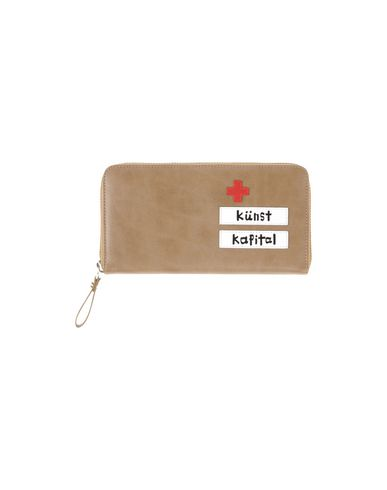 Image of DAVIDELFIN Small Leather Goods Wallets Women on YOOX.COM