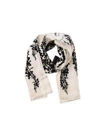ANN DEMEULEMEESTER - Oblong scarf