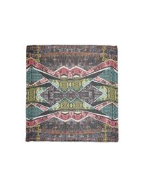 THE TEXTILE REBELS - Square scarf