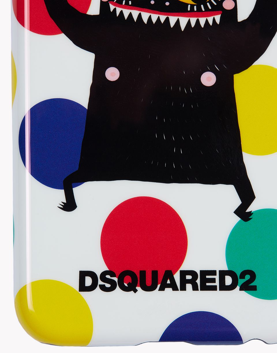 iphone 6 cover hi-tech Man Dsquared2