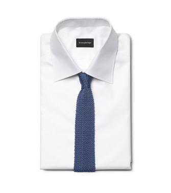 ERMENEGILDO ZEGNA: 领带  - 46385270GU
