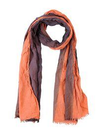 BIKKEMBERGS - Oblong scarf