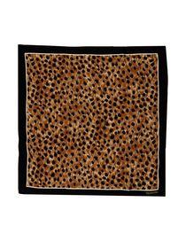 VALENTINO GARAVANI - Square scarf