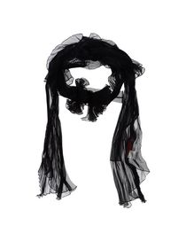 VALENTINO GARAVANI - Oblong scarf