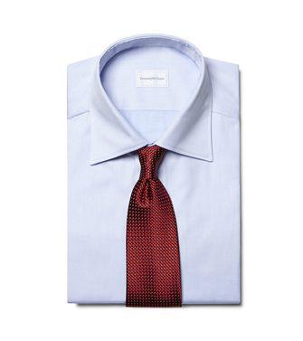 ERMENEGILDO ZEGNA: 领带  - 46385934PJ