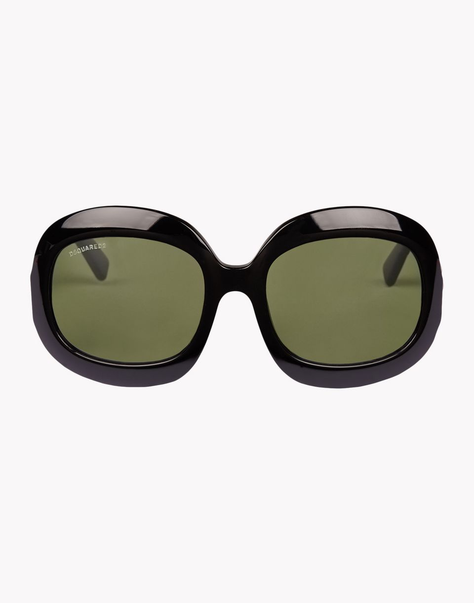 frances eyewear Woman Dsquared2