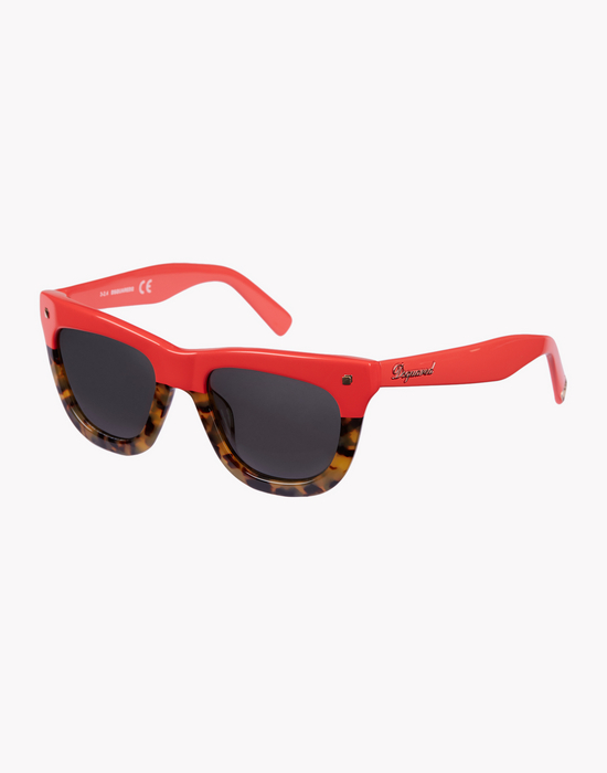 kim lunettes Femme Dsquared2