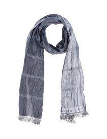 ZZEGNA - Oblong scarf