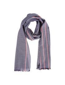 ERMENEGILDO ZEGNA - Oblong scarf