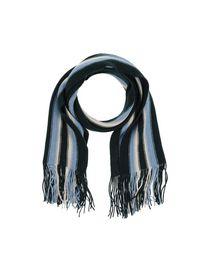 BALLANTYNE - Oblong scarf