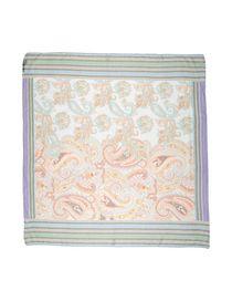 ETRO - Square scarf