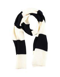 MAISON KITSUNÉ - Oblong scarf