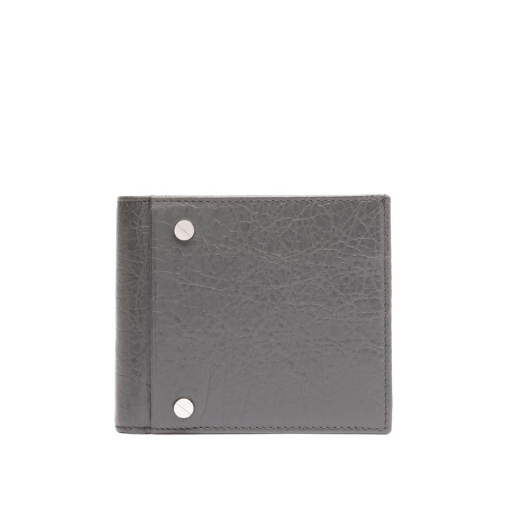 Balenciaga Square Coin Wallet