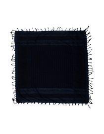 DANIELE ALESSANDRINI HOMME - Square scarf