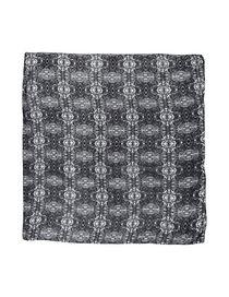 PIECES - Square scarf