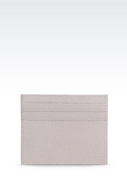 designer money clip and card holder  credit card