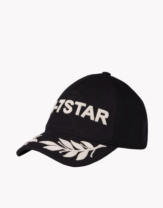 24-7 star cap other accessories Man Dsquared2