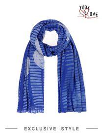STUDIO 189 - Oblong scarf