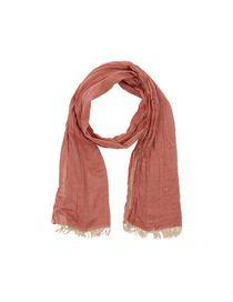 WOOLRICH - Oblong scarf