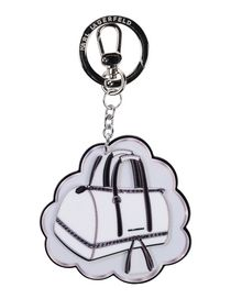 KARL LAGERFELD - Key ring