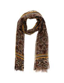 ROBERTO CAVALLI GYM - Oblong scarf