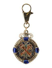 ROBERTO CAVALLI - Key ring