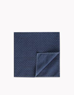 BRUNELLO CUCINELLI MH6430091 Pocket Square U f