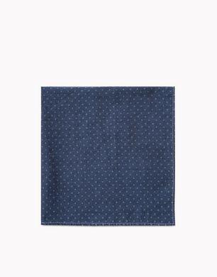 BRUNELLO CUCINELLI MH6430091 Pocket Square U r