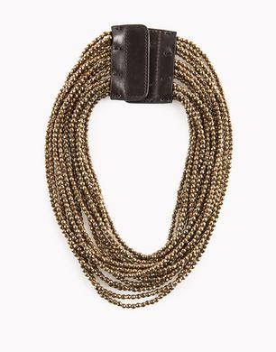 BRUNELLO CUCINELLI MCOW90925 Necklace D f