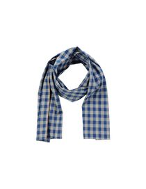 THE HILL-SIDE - Oblong scarf