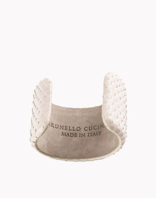 BRUNELLO CUCINELLI MBOW90053 Armband D r