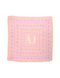 ARMANI JEANS - Square scarf