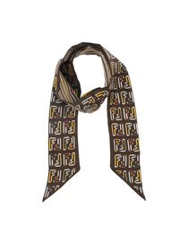 FENDI - Oblong scarf
