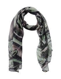 EMILIO PUCCI - Oblong scarf