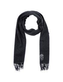ALEXANDER MCQUEEN - Oblong scarf