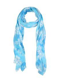 BLUGIRL BLUMARINE - Oblong scarf