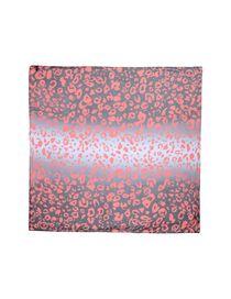 McQ Alexander McQueen - Square scarf