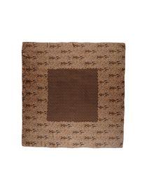 CONTILEONI - Square scarf