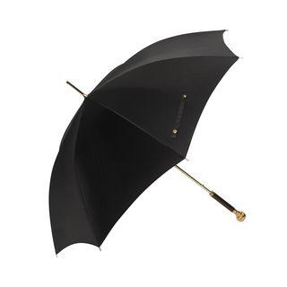 ALEXANDER MCQUEEN, Umbrella, Total Gold Skull Umbrella